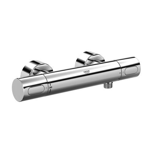 Grohtherm 3000 Cosmopolitan Termostatik Duş Bataryası