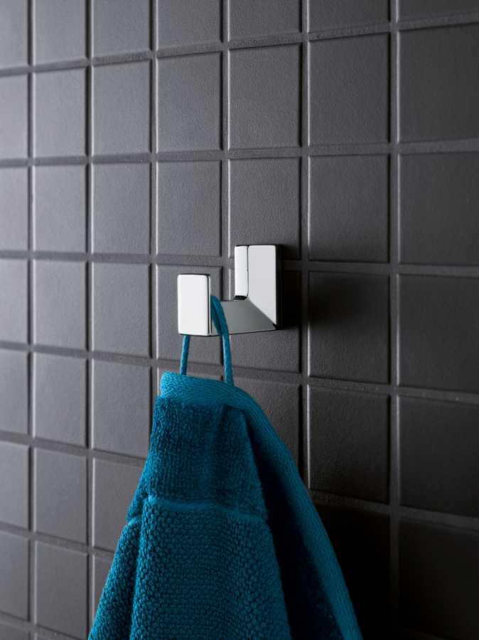 Selection Cube Havlu/Bornoz Askılığı
