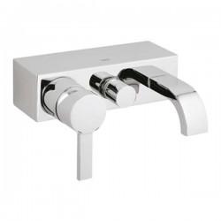 Grohe Allure Tek Kumandalı Banyo Bataryası - 32826000 - Thumbnail