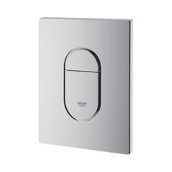 Grohe Gömme Rezervuar Kumanda Paneli ABS Krom - 38844000 - Thumbnail