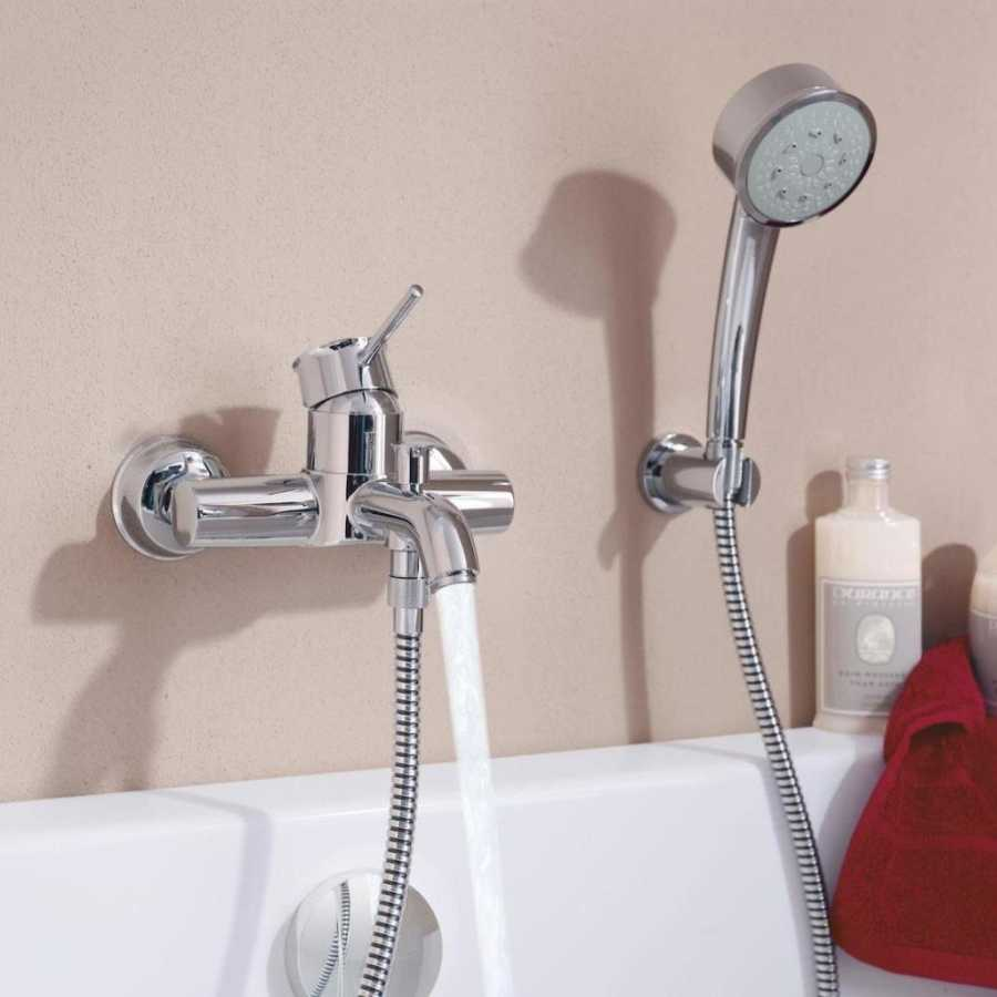 Grohe BauClassic Banyo Bataryası - 32865000