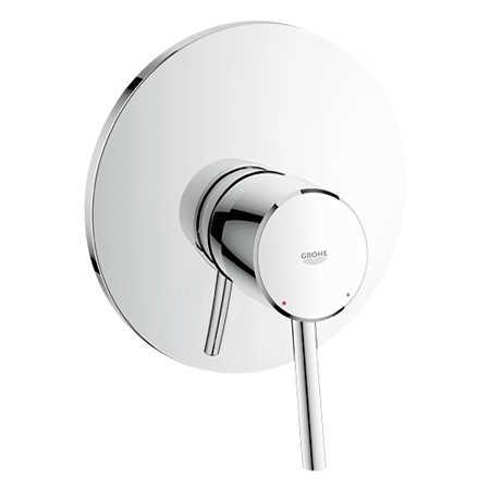 Grohe Concetto Ankastre Duş Bataryası - 19345001
