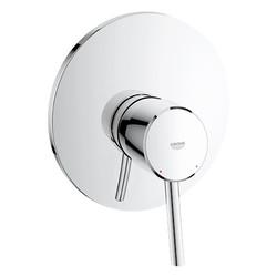 Grohe Concetto Ankastre Duş Bataryası - 19345001 - Thumbnail