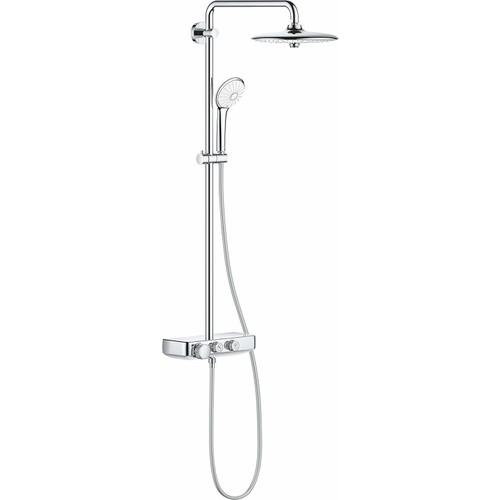 Tepe Duşlu Banyo Bataryaları Yeni Mod.