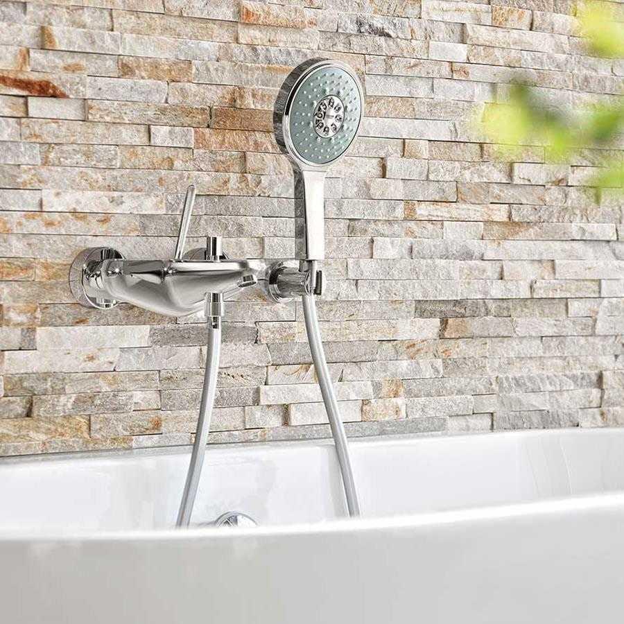 Grohe Eurodisc Joy Tek Kumandalı Banyo Bataryası - 23431000