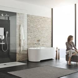 Grohe Eurodisc Joy Tek Kumandalı Banyo Bataryası - 23431LS0 - Thumbnail