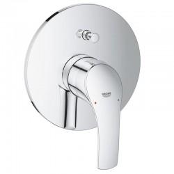 Grohe Eurosmart Ankastre Banyo Duş Bataryası - 19450002 - Thumbnail