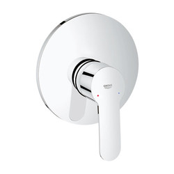 Grohe Eurostyle Cosmopolitan Ankastre Duş Bataryası - 19507002 - Thumbnail