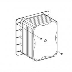 Grohe Pnömatik Gömme Rezervuar Kapak Şablonu Körük Muhafazası - 66783000 - Thumbnail