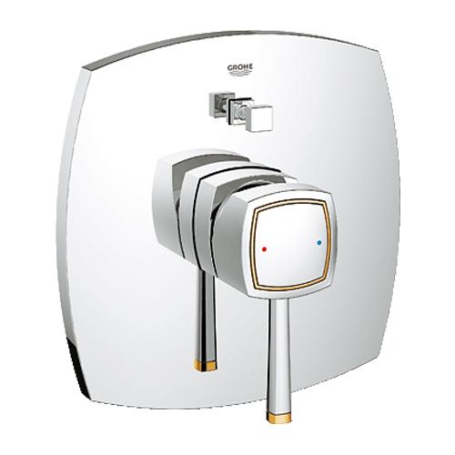Grohe Grandera Ankastre Banyo Duş Bataryası