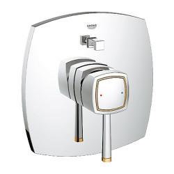 Grohe Grandera Ankastre Banyo Duş Bataryası - Thumbnail