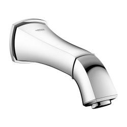Grohe Banyo Çıkış Ucu Gagası Grandera Krom - 13341000 - Thumbnail