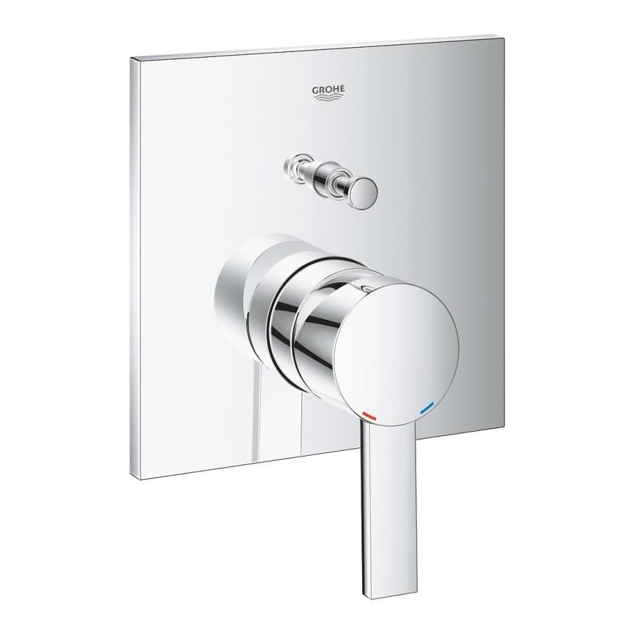 Grohe Allure Ankastre Banyo Duş Bataryası 2 çıkışlı divertörlü- 24070000