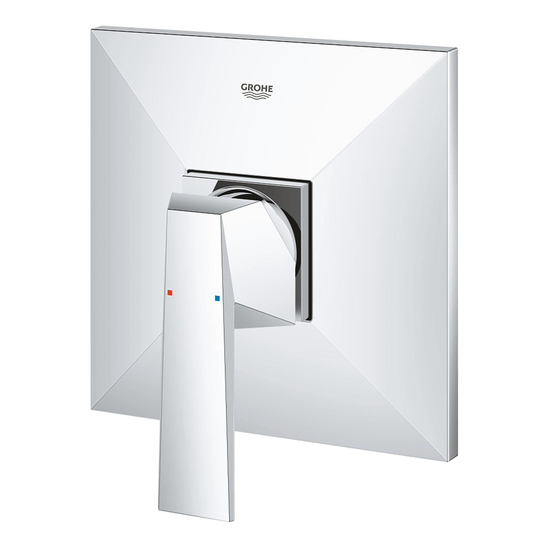 Grohe Ankastre Duş Bataryası 1 Çıkışlı Allure Bri. Krom- 24071000
