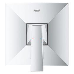 Grohe Ankastre Duş Bataryası 1 Çıkışlı Allure Bri. Krom- 24071000 - Thumbnail