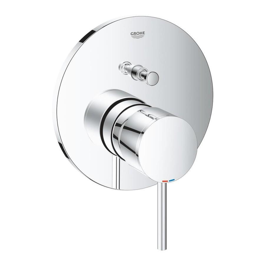 Grohe Atrio Ankastre Banyo Duş Bataryası 2 çıkışlı divertörlü- 24066003