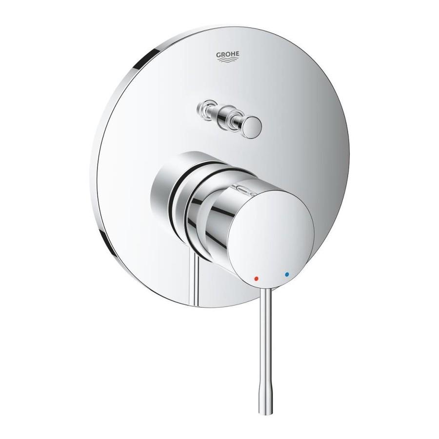 Grohe Essence Ankastre Banyo Duş Bataryası 2 çıkışlı divertörlü- 24058001
