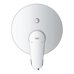 Grohe Eurodisc Cosmo. Ankastre Banyo Duş Bataryası 2 çıkışlı divertörlü- 24056002 - Thumbnail