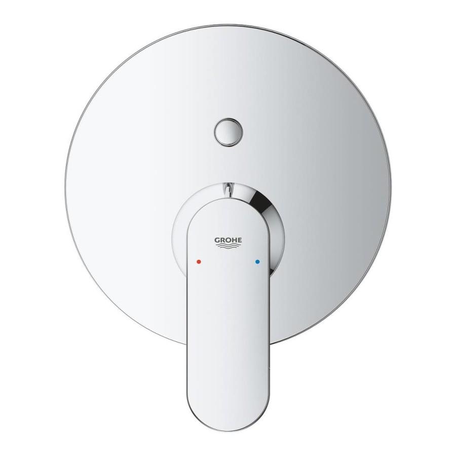 Grohe Eurosmart Cosmo. Ankastre Banyo Duş Bataryası 2 çıkışlı divertörlü- 24045000