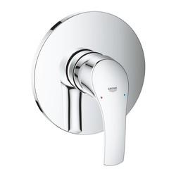 Grohe Eurosmart Ankastre Duş Bataryası 1 çıkışlı- 24042002 - Thumbnail