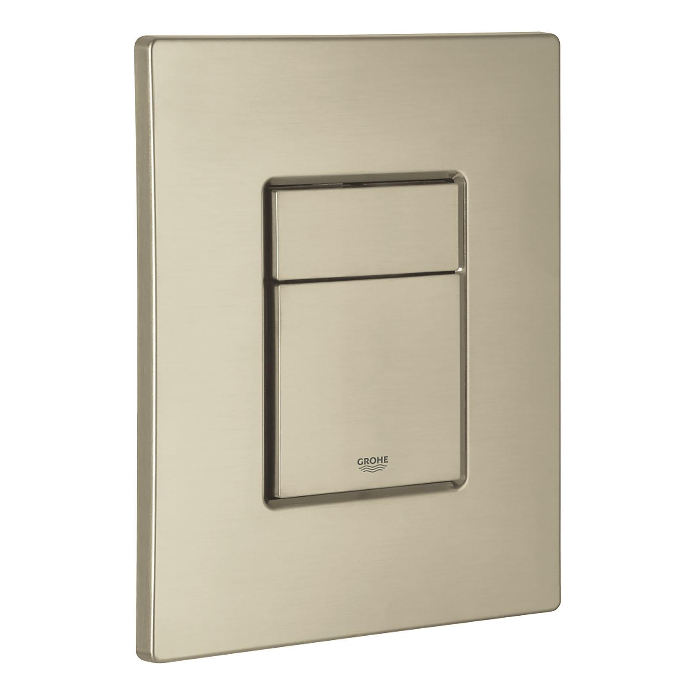 Grohe Gömme Rezervuar Kumanda Paneli ABS Br. Nickel - 38732EN0