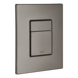 Grohe Gömme Rezervuar Kumanda Paneli ABS Br.Hard Grap. - 38732AL0 - Thumbnail