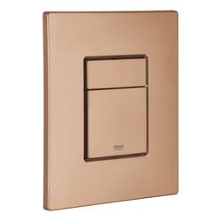 Grohe Gömme Rezervuar Kumanda Paneli ABS Br.Warm Sunset- 38732DA0 - Thumbnail