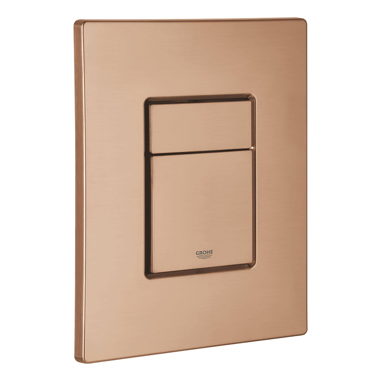 Grohe Gömme Rezervuar Kumanda Paneli ABS Br.Warm Sunset- 38732DA0