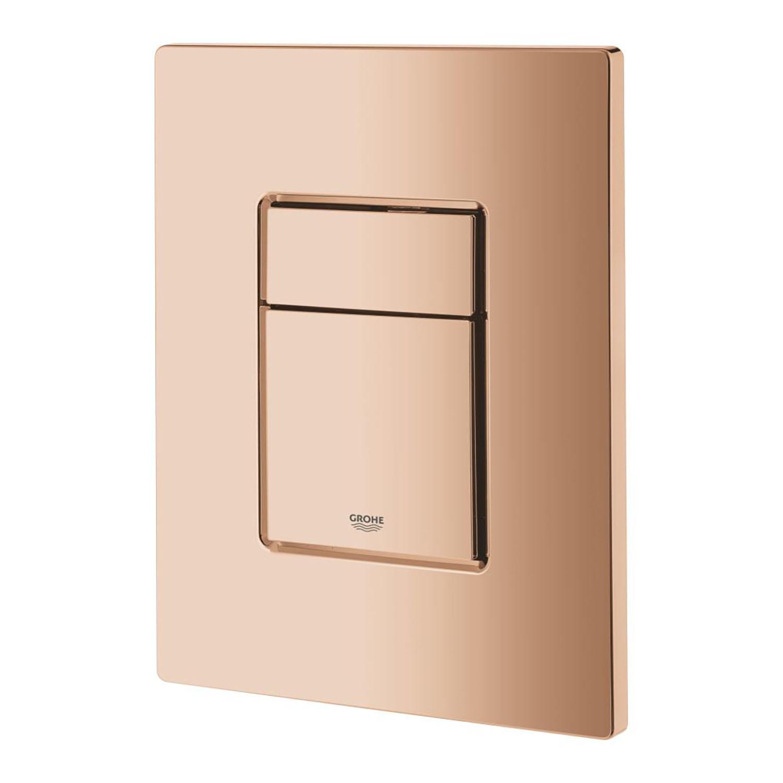 Grohe Gömme Rezervuar Kumanda Paneli ABS Warm Sunset - 38732DA0