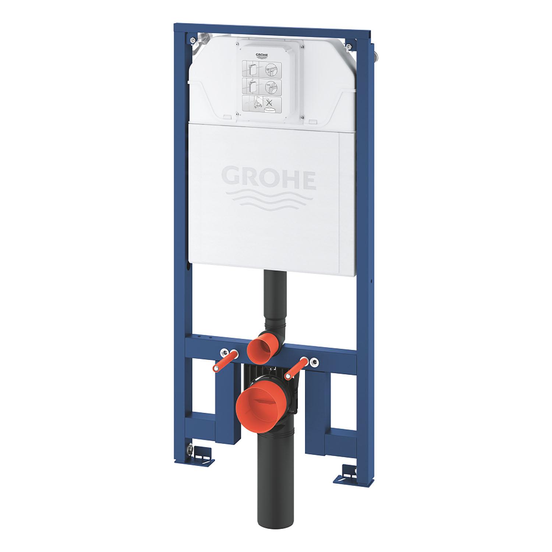 Grohe Gömme Rezervuar Rapid SL Pnömatik 89 cm - 39687000