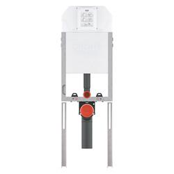Grohe Gömme Rezervuar Uniset Pnömatik 89 cm Ayak Dahil - 39840000 - Thumbnail