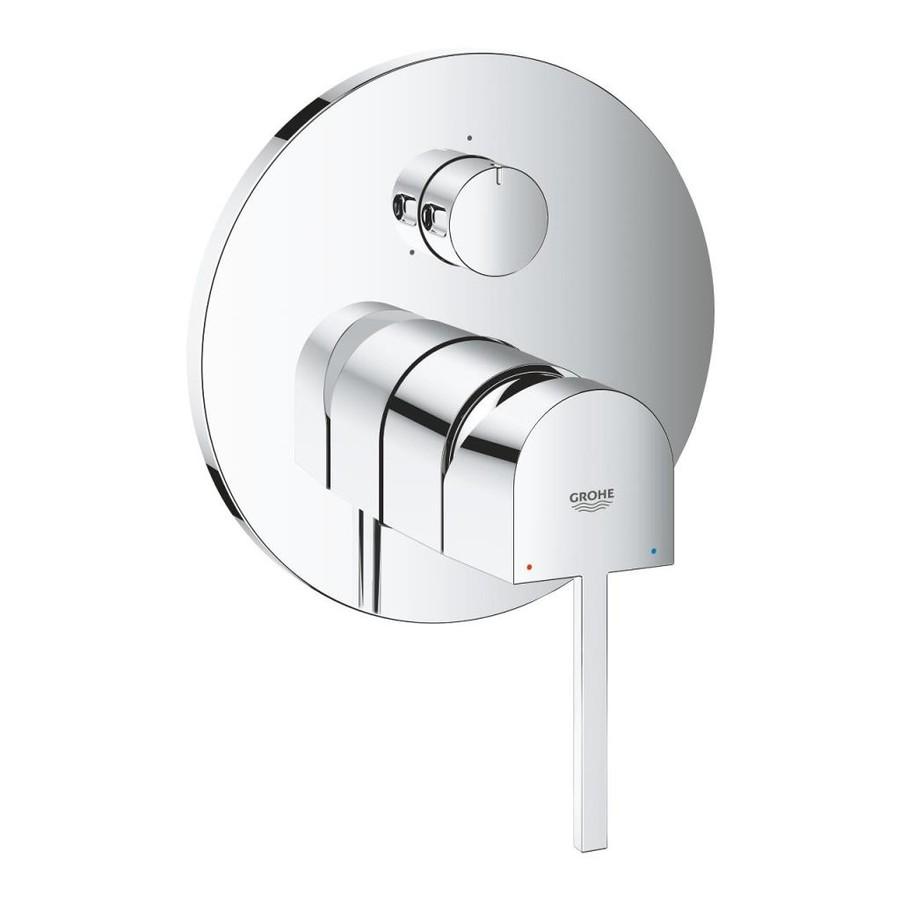 Grohe Plus Ankastre Banyo Duş Bataryası 3 çıkışlı divertörlü- 24093003