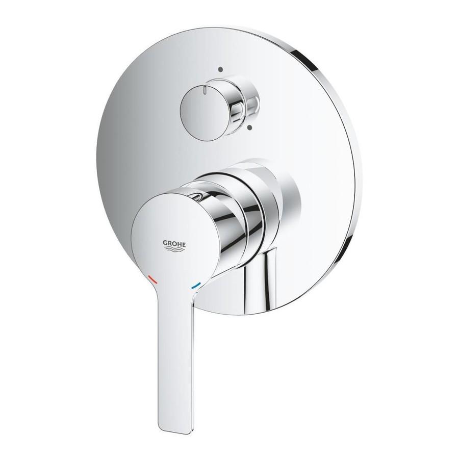 Grohe Lineare Ankastre Banyo Duş Bataryası 3 çıkışlı divertörlü- 24095001