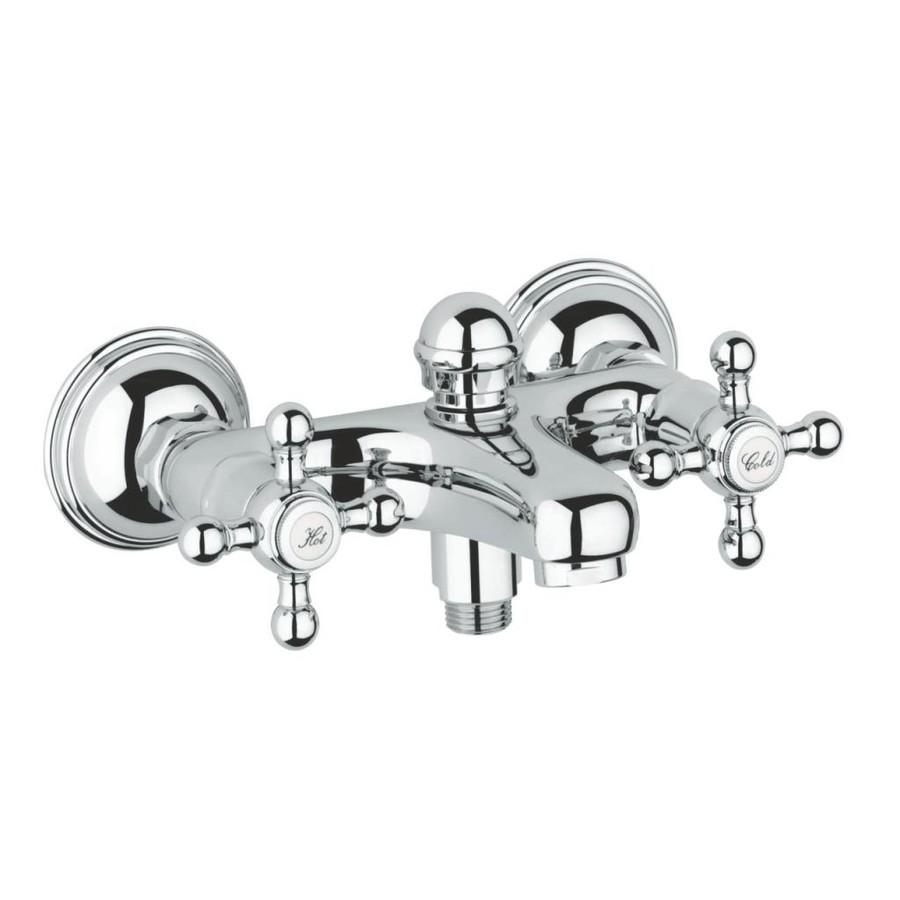 Banyo ve Duş Bataryaları Geleneksel Modeller