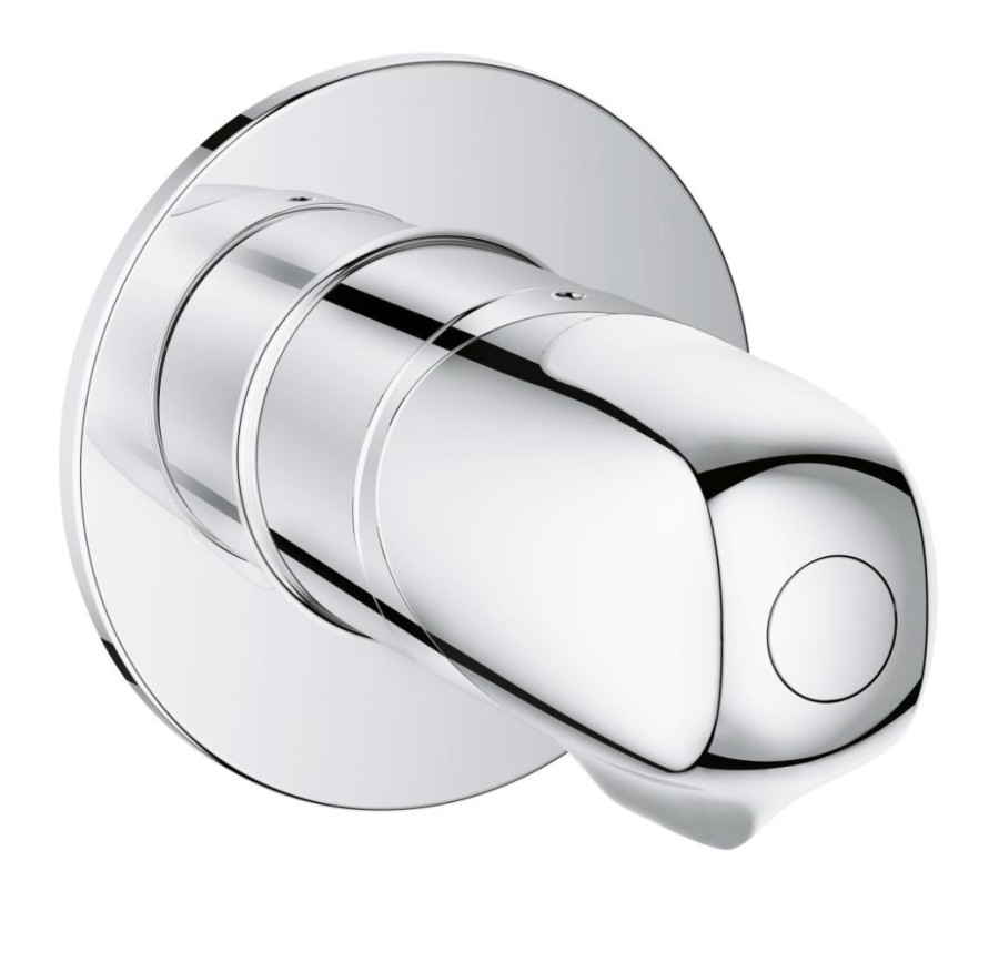 Grohe Grohtherm 1000 NEW Ankastre Stop Valf - 19981000