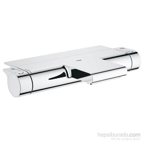Grohtherm 2000 New Termostatik Banyo Bataryası - 34464001