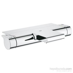 Grohtherm 2000 New Termostatik Banyo Bataryası - 34464001 - Thumbnail