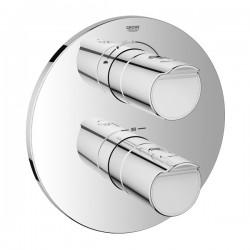 Grohe Grohtherm 2000 NEW Ankastre Termostatik Banyo Duş Bataryası - Thumbnail