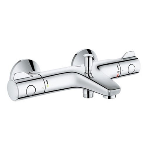 Grohe Grohtherm 800 Termostatik Banyo Bataryası