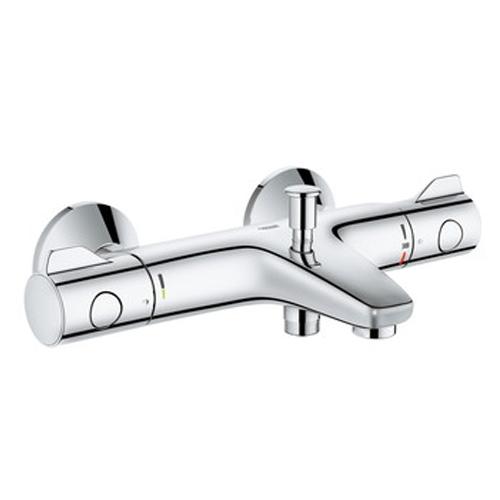 Termostatik Banyo ve Duş Bataryaları