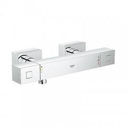 Grohtherm Cube Termostatik Duş Bataryası - 34488000 - Thumbnail