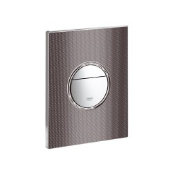 Grohe Gömme Rezervuar Kumanda Paneli ABS Krom / Baskılı- 38847XG0 - Thumbnail