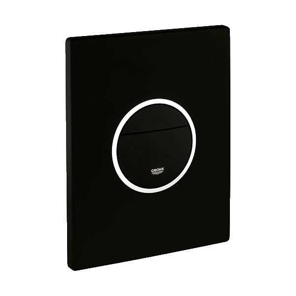 Grohe Gömme Rezervuar Kumanda Paneli Led Işıklı Siyah - 38915KS0