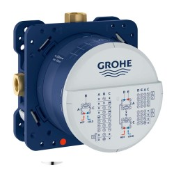 Grohe Rapido Smartbox İç Gövde Universal Giriş Kutusu, 1/2 - 35600000 - Thumbnail