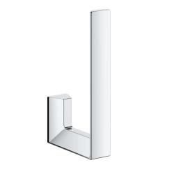 Grohe Selection Cube Yedek Tuvalet Kağıtlığı - 40784000 - Thumbnail