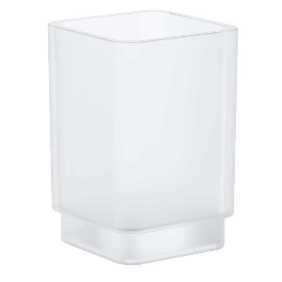 Grohe Selection Cube Diş Fırçalık Camı - 40783000