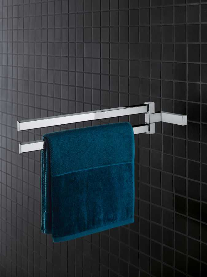 Grohe Selection Cube Havluluk - 40768000