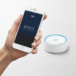 GROHE Sense Akıllı Su Sensörü 22505LN0 - 22505LN0 - Thumbnail