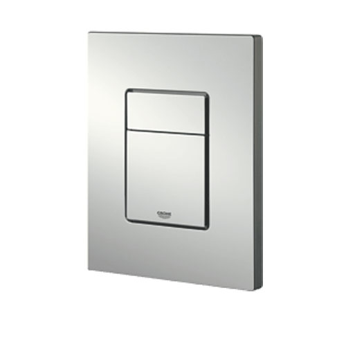 Grohe Gömme Rezervuar Kumanda Paneli ABS Mat Krom - 38732P00