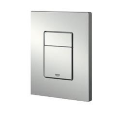 Grohe Gömme Rezervuar Kumanda Paneli ABS Mat Krom - 38732P00 - Thumbnail